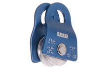Polea LACD Single Pulley Mobile small azul